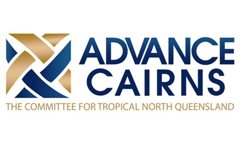 advance cairns logo