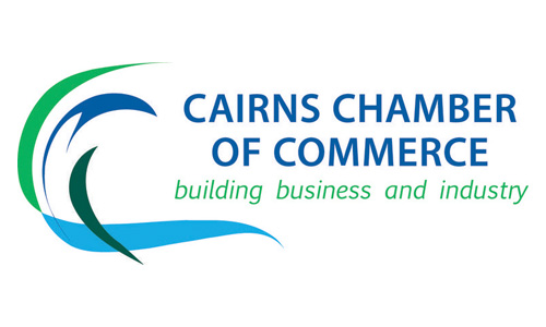 cairns chamber of commerce logo