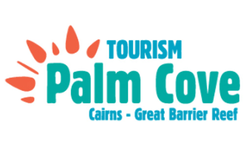 tourism palm cove logo